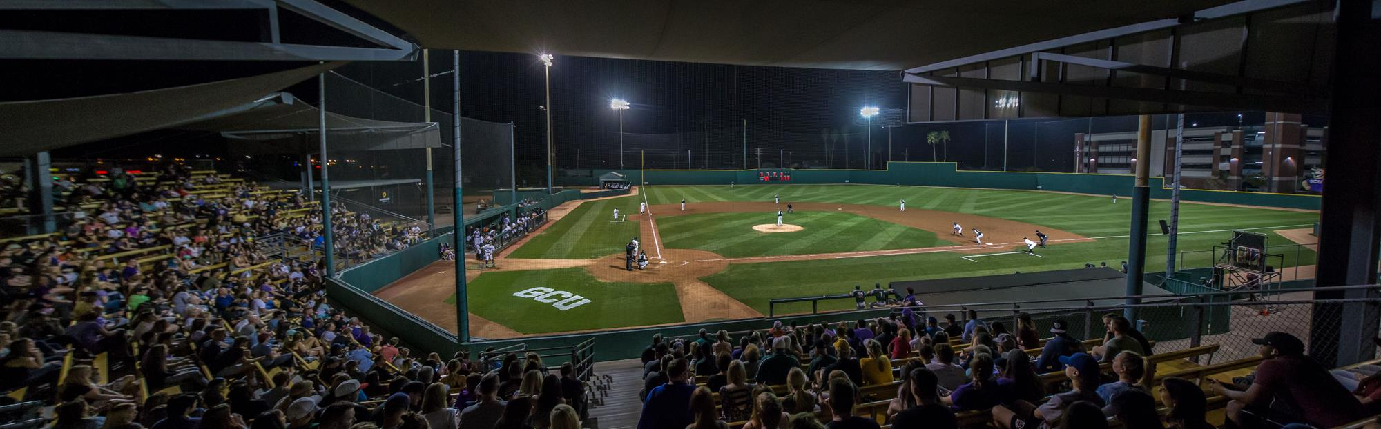 Grand canyon university athletics view full image brazell stadium malvernweather Gallery